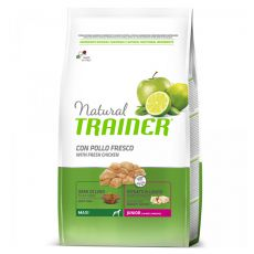 Trainer Natural Junior Maxi, csirke 12kg