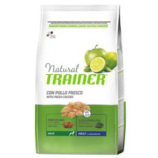 Trainer Natural Adult Maxi, csirke 12kg