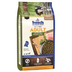 Bosch ADULT Poultry and Millet 1kg
