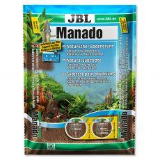 JBL MANADO akváriumtalaj 25 L