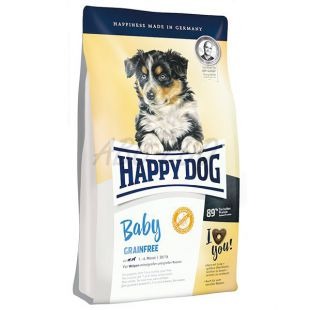 Happy Dog Baby Grainfree 10kg