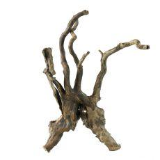 Akváriumi fagyökér - Old Twity Wood - 17 x 12,5 x 23,5 cm