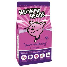 Meowing Heads Purr Nickety – 1,5kg