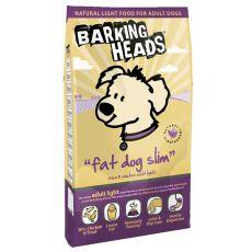 Barking Heads Fat Dog Slim - 12kg
