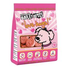 Barking Heads Bailey Bites Love Hugs - 200g