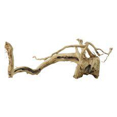 Akváriumi fagyökér - Old Twity Wood  - 26 x 18,5 x 10 cm