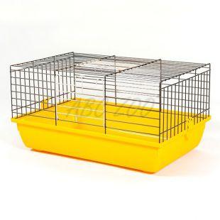 Nyuszi és tengerimalac ketrec - Rabbit 60