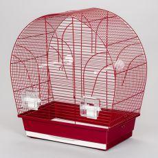 TINA kalitka papagáj részére - 51 x 28 x 55 cm