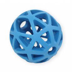 Kutyajáték – lyukacsos labda, 9 cm