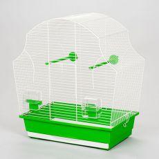 MARGOT II papagáj ketrec - 50,5 x 28 x 54 cm