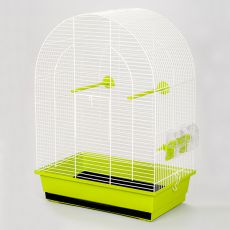 Papagájketrec - LUSI II - 45 x 28 x 63 cm
