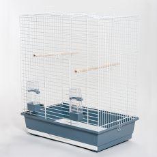 Papagáj számára ketrec - ARA - 54 x 34 x 68,5 cm