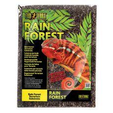 Rain Forest, terráriumi alom, 8,8L