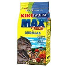 KIKI EXCELLENT MAX MENU – mókuseledel, 800 g