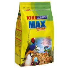 KIKI MAX MENU Exotic - eleség egzotikus díszmadaraknak 500g