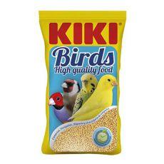 KIKI Kanáriköles - madáreleség kanáriknak, 500g