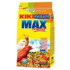 KIKI MAX MENU - kanárieleség, 1kg