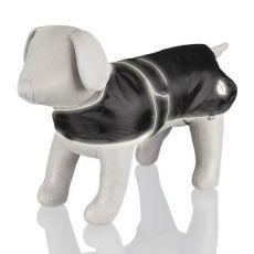 Kutyakabát fényvisszaverő elemekkel  - XL / 65-90cm