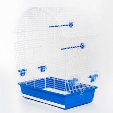 DONNA III ketrec papagájoknak - 60 x 40,5 x 71,5 cm