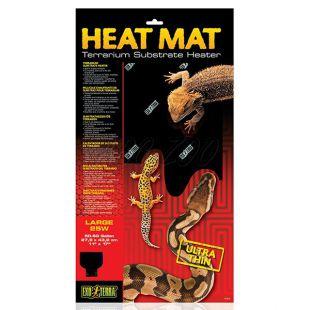 EXO TERRA Heat Wave 25W - terráriumi fűtőlap, L