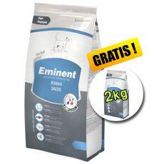 EMINENT Kitten 34/20 - 10 kg + 2 kg GRÁTISZ