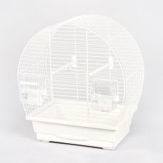 TINA mini - kanári ketrec - 34 x 20 x 38 cm