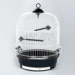 JULIA I - kalitka papagájnak - 34 x 34 x 52 cm