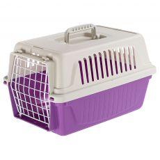 Szállítóbox kistestű kutyáknak és macskáknak Ferplast ATLAS 5
