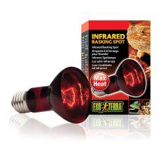EXOTERRA INFRARED BASKING SPOT melegítő lámpa 50 W