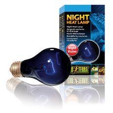 EXOTERRA NIGHT HEAT LAMP izzó 50 W