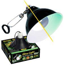 EXOTERRA GLOW LIGHT lámpa 21 cm