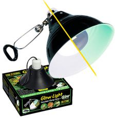EXOTERRA GLOW LIGHT lámpa 25 cm