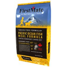 FirstMate Pacific Fish PUPPY 6,6 kg