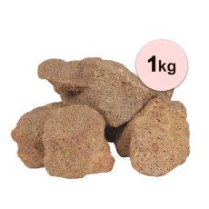 Volcano Stone S vulkanikus eredetű kő akváriumba – 1 kg