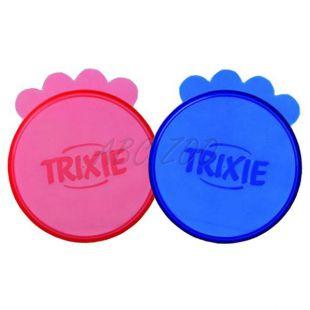Trixie konzervfedél 10,5 cm, 2 db