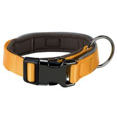EXPERIENCE Extra Wide nyakörv 45-60 cm, 40 mm széles, sárga