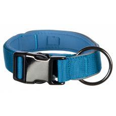 EXPERIENCE Extra Wide nyakörv 45-60 cm, 40 mm széles, kék