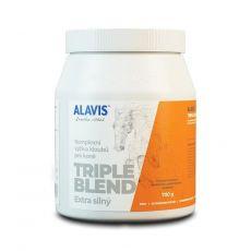 ALAVIS Triple Blend extra erős, 700 g