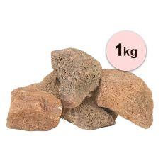 Volcano Stone M vulkanikus eredetű kő akváriumba – 1 kg