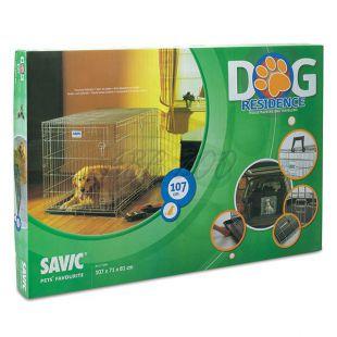 Ketrec cicának és kutyusnak Dog Residence 107 x 71 x 81 cm