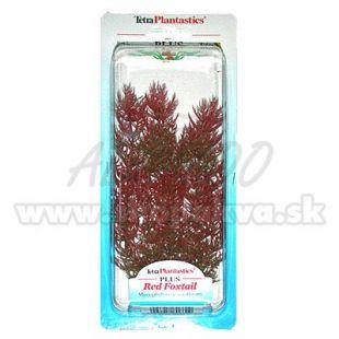 Myriophyllum heterophyllum (Red Foxtail) - növény Tetra 23 cm, M