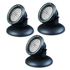 NPL5-LED3 kertitó-világítás, 3 x 4 W