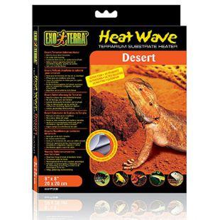 Talajmelegítő HEAT WAVE DESERT 8 W - kicsi