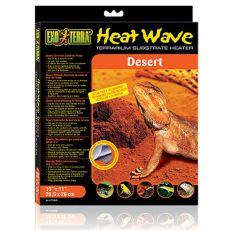 HEAT WAVE DESERT talajfűtő 16 W - közepes