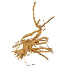 Akváriumi fagyökér - Cuckoo Root - 20 x 15 x 20 cm
