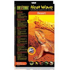 Talajfűtő HEAT WAVE DESERT 25 W - nagy