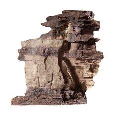 Kerámia szikla ARIZONA ROCK 17x17x9cm