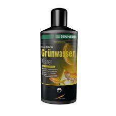 DENNERLE Grünwasser-Klarer 500 ml - zöldalgák