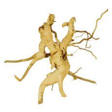 Akváriumi fagyökér - Cuckoo Root - 16 x 13 x 18 cm