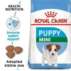 ROYAL CANIN MINI PUPPY 0,8 kg